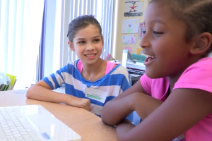 Buddy pair discussions can make exploring the topics easier--and even fun!