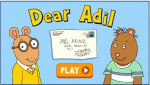 DearAdil