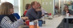 Tufts Prelim Analysis Meeting_WGBH